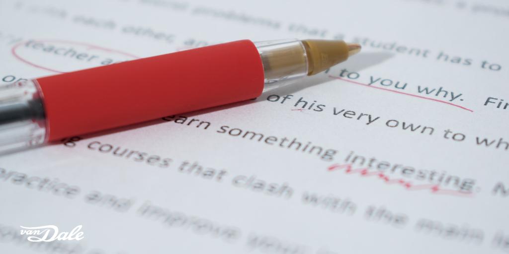 'Meer vat op verbetering van de Engelse taal'