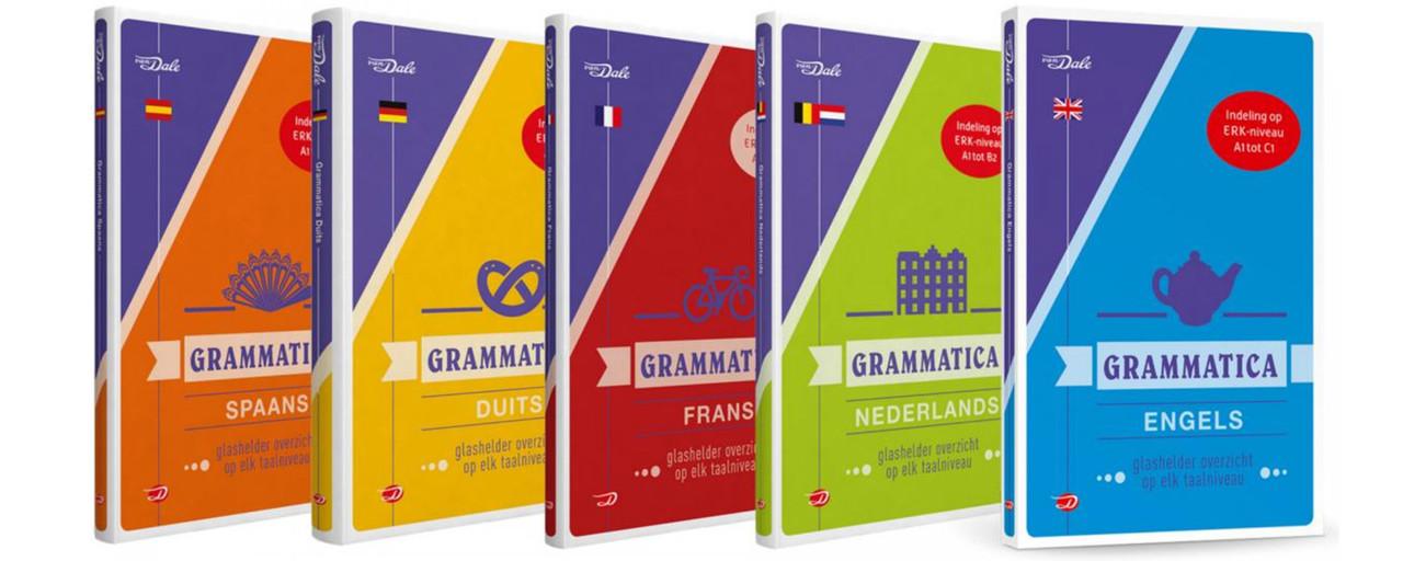 Van Dale Grammatica's